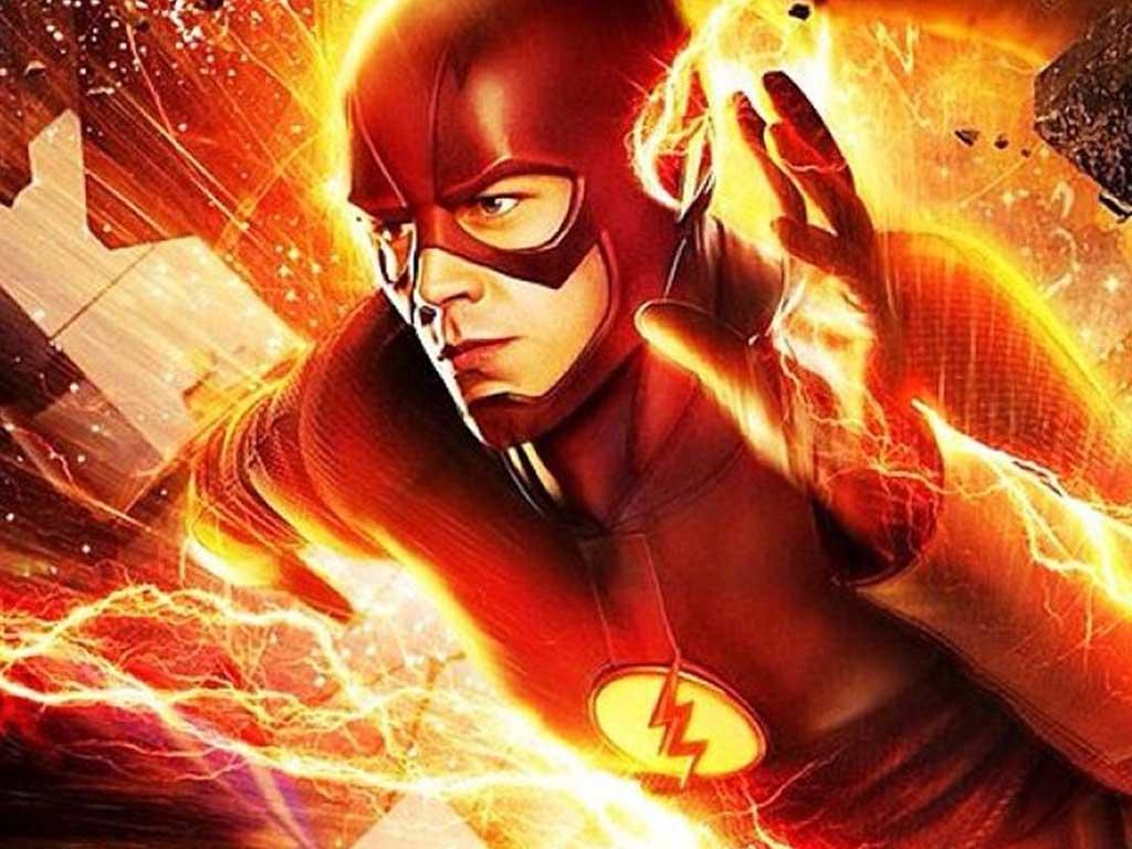 El color de Flash
