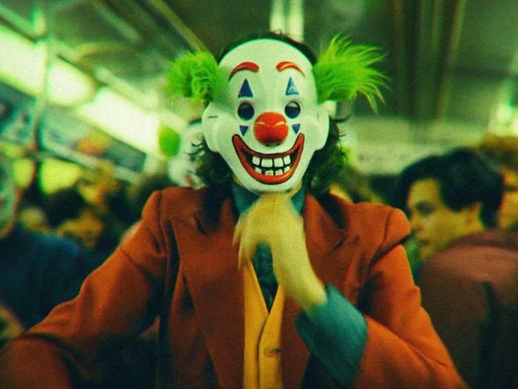 Joker Renacido en el Cine